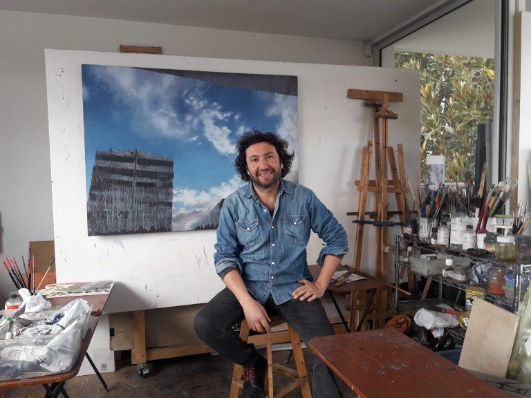 Alejandro Ortiz Espinoza