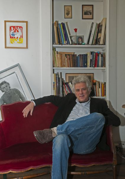 Andrés Gana