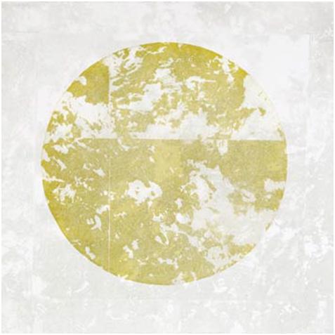 8-Nuevo Mundo,Impresión Glicée,30x30 cm