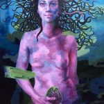 Lilith, primera mujer
