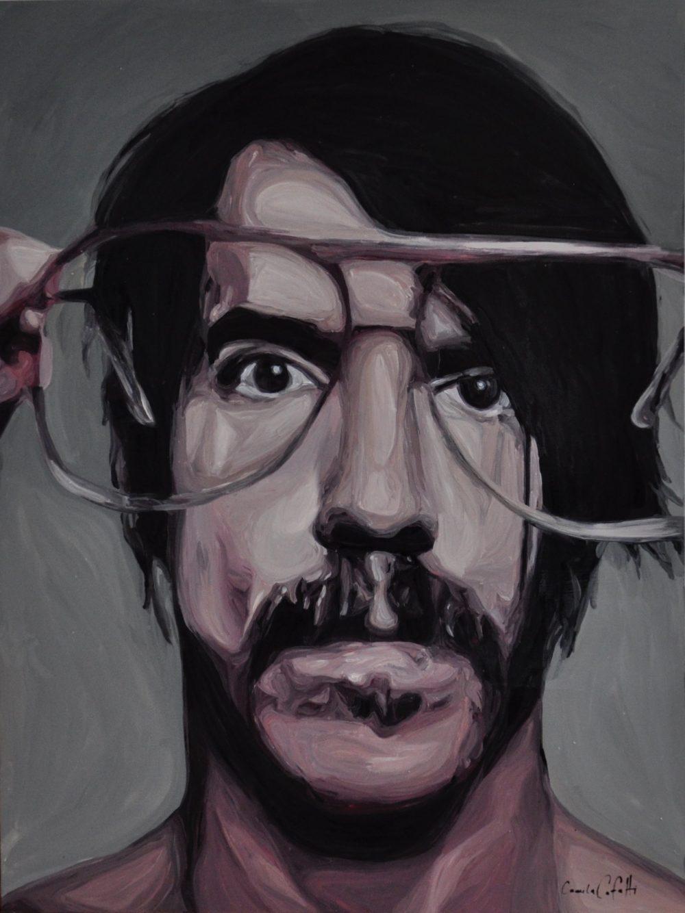 Anthony Kiedis - 80x60 - 20201595554522920