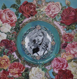El Jardin de Madonna