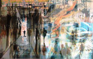 Calles de Venezia