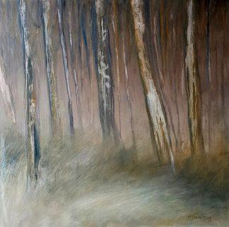 Bosque en Tierras
