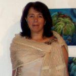 María Fernanda Sierralta