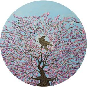 Amor de Pájaros,  Ares y Afrodita