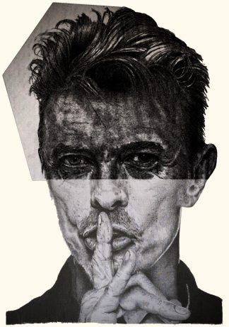 David Bowie Sorografía