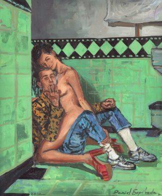 Sexo en cuarentena