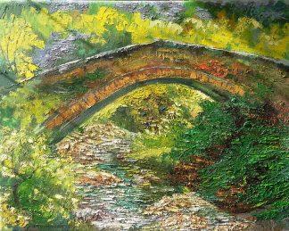 Puente Romano de Asturias