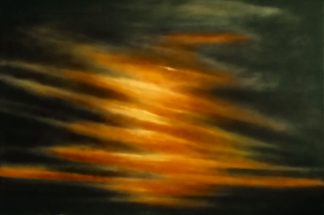 A light magic midnight Sun